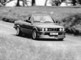 Pictures of Alpina C2 2.7 Cabrio (E30) 1986–87