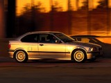 Pictures of BMW 323ti Compact (E36) 1997–2000
