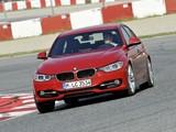 Pictures of BMW 328i Sedan Sport Line (F30) 2012