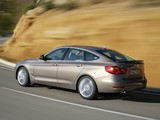 BMW 320d Gran Turismo Modern Line (F34) 2013 wallpapers