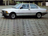 BMW 318 Coupe (E21) 1975–80 wallpapers