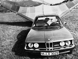 BMW 320 Coupe (E21) 1975–77 wallpapers