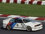 BMW M3 DTM (E30) 1987–93 wallpapers