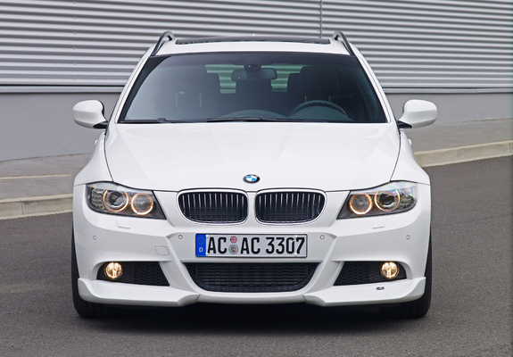 Ac Schnitzer Acs3 30d M Technik Touring E91 200812 Wallpapers