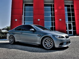 Vorsteiner BMW M3 Coupe GTS3 (E92) 2009 wallpapers