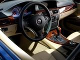 Alpina B3 S Bi-Turbo Cabrio (E93) 2010 wallpapers