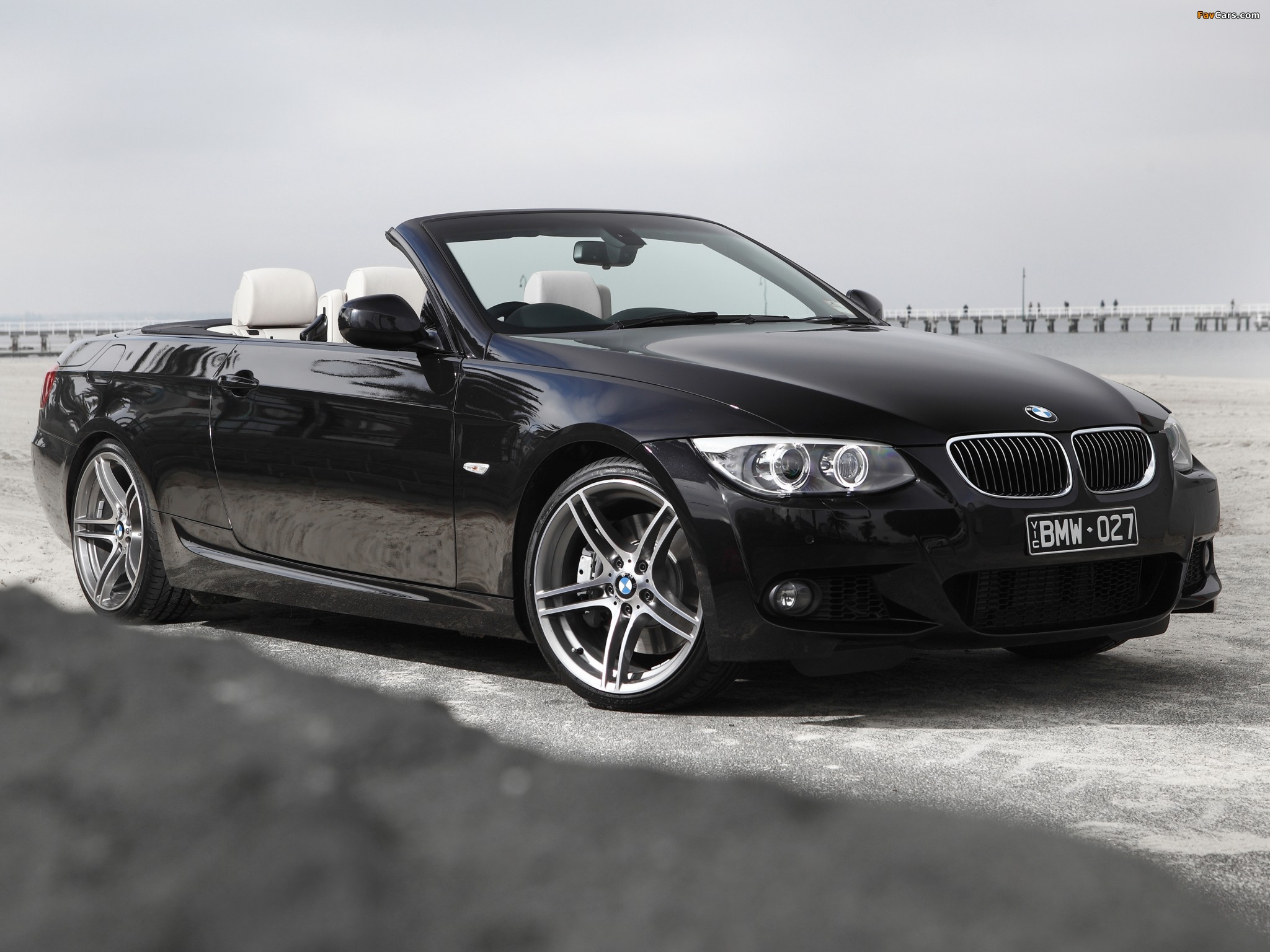 bmw 335i cabrio m sports package au spec e93 2010 wallpapers 2048x1536. Black Bedroom Furniture Sets. Home Design Ideas