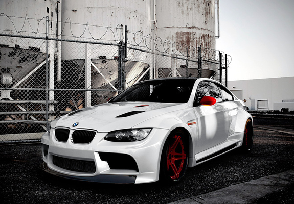 bmw m3 gtrs3 wallpapers-#19
