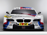 BMW M3 DTM (E92) 2012 wallpapers