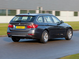BMW 320d Touring EfficientDynamics Edition (F31) 2012 wallpapers