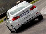 BMW 328i Sedan Sport Line ZA-spec (F30) 2012 wallpapers
