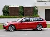 BMW 328i Touring Sport Line (F31) 2012 wallpapers