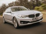 BMW 320i Gran Turismo Sport Line AU-spec (F34) 2013 wallpapers