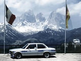 Alpina B6 2.8 (E21) 1978–83 wallpapers