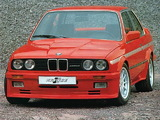 Hartge H35 (E30) wallpapers