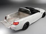 BMW M3 Pickup (E93) 2011 wallpapers