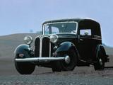 BMW 303 1933–36 photos