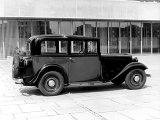 BMW 303 1933-36 pictures