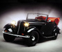 Images of BMW 309 Cabrio 1934–36