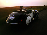 BMW 315/1 Roadster 1934–36 images