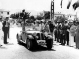 BMW 315/1 Roadster 1934–36 photos