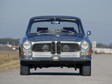 BMW 3200 CS Coupe 1962–65 images