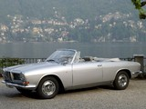 BMW 3200 CS Cabriolet 1962 pictures