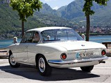 BMW 3200 CS Coupe 1962–65 wallpapers