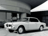 BMW 3200 CS Coupe 1962–65 photos