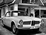 Wallpapers of BMW 3200 CS Coupe 1962–65