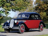 BMW 326 Saloon 1936–41 wallpapers