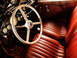 BMW 326 Cabriolet by Gläser 1936–41 wallpapers