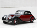 BMW 327 Coupe 1937–41 images