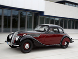 BMW 327 Coupe 1937–41 pictures