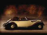 BMW 327 Cabriolet 1937–41 wallpapers