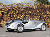 BMW 328 Roadster 1936–40 images