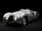 BMW 328 Mille Miglia Bugelfalte (85032) 1937 wallpapers