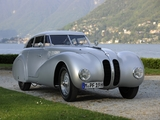 BMW 328 Kamm Coupe Replica 2010 images