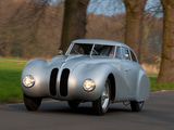 BMW 328 Kamm Coupe Replica 2010 wallpapers