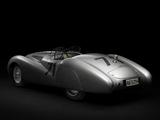Photos of BMW 328 Mille Miglia Bugelfalte (85032) 1937