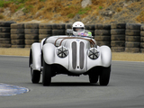Pictures of BMW 328 LeMans 1939