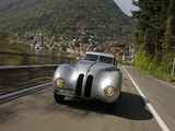 Pictures of BMW 328 Kamm Coupe Replica 2010