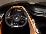 Pictures of BMW 328 Hommage 2011