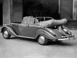 BMW 335 Cabriolet 1939 images