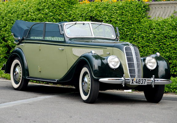 335 Cabriolet 1939 wallpapers