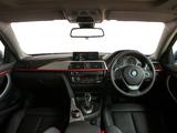 BMW 428i Coupé Sport Line ZA-spec (F32) 2013 photos