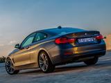 BMW 428i Coupé Sport Line ZA-spec (F32) 2013 pictures