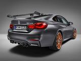 BMW M4 GTS (F82) 2015 images