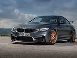 BMW M4 GTS (F82) 2015 photos