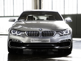 Images of BMW Concept 4 Series Coupé (F32) 2013